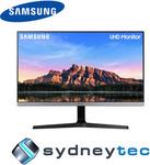 "[eBay Plus] Samsung 28"" UHD 4K UR55 HDR10 FreeSync IPS Monitor $389.01 Delivered @ Sydneytec"