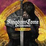 [PS4] Kingdom Come: Deliverance $15.98/Wreckfest: Drive Hard Die Last $26.36/Darksiders III $21.98 - PS Store