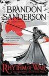 [Paperback] Rhythm of War (Stormlight Archive: Book 4) by Brandon Sanderson $16 + Delivery ($0 w/ Prime/ $39 Spend) @ Amazon AU