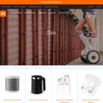 Xiaomi Mi Smart Band 5 $39.95 + $9.95 Shipping, Xiaomi Viomi Smart Kettle $49.95 Delivered @ Mi-Store Australia