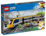[Little Birdie] LEGO City Trains Passenger Train 60197 $99 Delivered @ Target via Catch