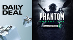 [PC] Phantom: Covert Ops (VR Game) - $30.99 (was $46.99) (Cross Buy) - Oculus Store