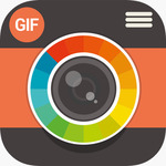 [iOS] Gif Me! Camera - Animated Gif & Moving Pictures Free (Was $1.99) @ Apple App Store