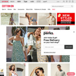 Further 20% off Sale Items (Free Shipping with over $60 Spend) @ Cotton On