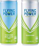 Flying Power Energy Drink 250ml - $0.79 (Usually $0.99) @ ALDI