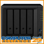 [AfterPay] Synology DS920+ 4 Bay NAS $782.10 ($764.72 with eBay Plus) Delivered @ Computer Alliance eBay