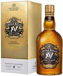 Chivas Regal XV 15 Yo Scotch Whisky 700ml $60.70 (Was $89.99) Delivered @ Amazon AU & Dan Murphy