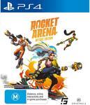 [PS4, XB1] Rocket Arena Mythic Edition $1 + Delivery @ JB Hi-Fi