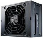Cooler Master V 850W Gold SFX Power Supply $189 + Shipping ($0 VIC/NSW C&C) @ Scorptec