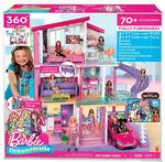 [LatitudePay] Barbie Dreamhouse $174 (RRP $299) Delivered @ Target via Catch