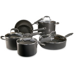 Anolon - Advanced Cookware Set 6pce - $267 delivered