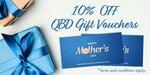 10% off Gift Card Vouchers @ QBD The Bookshop