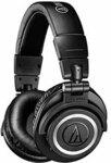 Audio-Technica ATH-M50xBT Wireless Bluetooth Headphones $189 + Shipping @ PC Case Gear