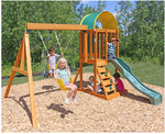Kidkraft Multi-Level Ainsley Climbing Frame Set $289.98 ($200 off) Delivered @ Costco (Membership Required)