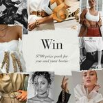 Win 2x $350 Clinch Belts Vouchers & 2x $350 Kitte Vouchers from Clinch Belts