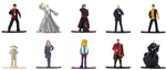 Licensed Nano Metalfigs Die Cast Figures 20 Pack (Harry Potter or Marvel) $9.97 Delivered @ Costco Online (Membership Required)