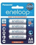Panasonic Eneloop 2x 4-Pack AA $22.42 + Delivery @ Ted's Cameras