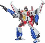 Transformers Studio Series 72 Voyager Starscream $30.60 + Delivery ($0 with Prime/ $39 Spend) @ Amazon AU