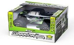 $20 off BlackZon 1/12 RC Warrior Monster Truck $79.99 + Delivery (Calculated at Checkout) @ Hobbyco