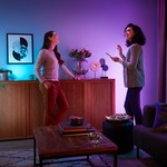Purchase Outdoor Motion Sensor and Selected Outdoor Lights in One Bundle, Receive 30% off RRP @ Philips Hue