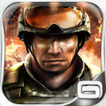 Selected Gameloft iPad Games - $0.99 Each - Inc. Modern Combat 3: Fallen Nation