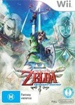 Legend of Zelda: Skyward Sword (Wii) $18 + $4.90 Shipping at Mighty Ape