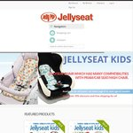 Baby Cool Seat (Jelly Seat, Jellypop) $64.8 (20% Discount and Free Shipping)