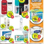 HALF PRICE Lynx Body Spray 96/100g $2.86 at Woolworths (Save $2.86) Starts Wednesday