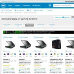 """Alienware Free Upgrade Offer - $1999 for 14"""" Full HD, GTX 765M, 16GB DDR3 & BR Drive"""