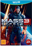 Mass Effect 3 Special Edition Wii U $19, 3DS Character Fun Pack $5 (Click and Collect)
