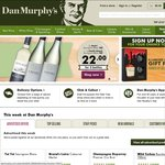FREE Metro Delivery from Dan Murphy