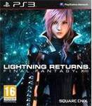 Cheap Video Games from Blockbuster! Lightning Returns (PS3) - $47.56 Delivered