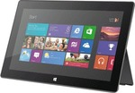 Microsoft Surface Pro 128GB + Touch Cover $698 @ JB Hi-Fi in Store Only
