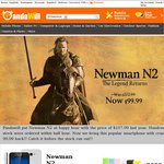 "Newman N2 - US $99.99 Delivered - 4.7"" IPS 720p 1GB RAM, 8GB ROM (Exynos 4412 Equals to SGS3)"