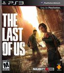 The Last of Us PS3 $16.50 Free Shipping @ Mariio128 Games