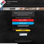 Domino's - Any 3 Pizzas + Garlic Bread + 1.25lt Coke $19.95 Pick up until 03/06