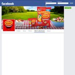 Free Mini Bag of Allen's Jelly Beans - Need Facebook