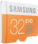 Samsung EVO 32GB Memory Card $8 Free Shipping - Limit 2 @ Centre Com