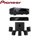 Pioneer 5.1ch HD Home Theatre/Cinema System $269 Was $658 + Other Audio Bargains @ OO.com.au