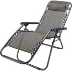 Reclining Deck Chair (2 Pack) $49.95 + Shipping @ eSOLD