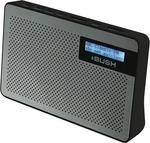 Bush DAB+/FM Digital Radio for $37 (Original Price $69) @ The Good Guys