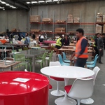 Clickon Furniture Warehouse Sale - Designer Furniture from $20, May 14-17 [Mt. Waverley, VIC]