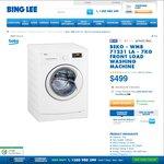 Beko 7kg Front Load Washing Machine $499.00 + $40.00 Shipping @ Bing Lee