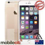iPhone 6 Plus 128GB Gold $975 AU Stock + Delivery @ MobileCiti eBay