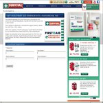 The Award Winning First Aid Emergency Handbook Is Now an E-Handbook and Free