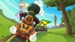 The Legend of Zelda: Phantom Hourglass + The Legend of Zelda Spirit Tracks for $19.50 WiiU eShop