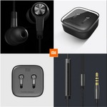 Xiaomi Piston 3 Earphones for AU $16.40 (US $11.83) after Coupon Code @ Banggood