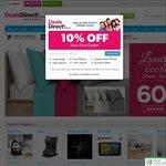 DealsDirect - Russell Hobbs Blender $18, Bodum Hand Mixer / Soho Fast Blast Blender $15 + More