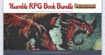 Humble RPG Book Bundle - Pathfinder for $1 @ Humble Store
