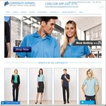 Mothers Day Sale at Corporate Apparel - Save 20% Store Wide